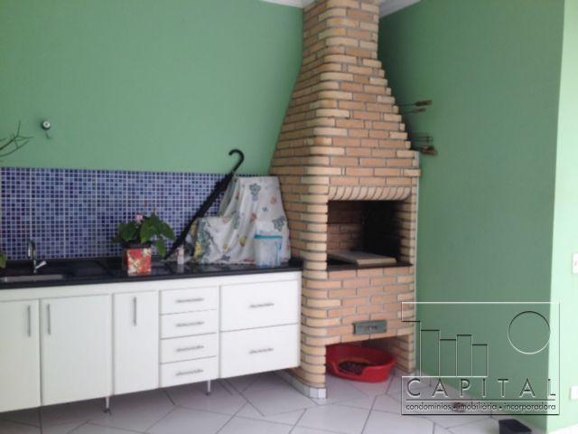 Casa 4 Dorm, Alphaville Residencial Plus, Barueri (4742) - Foto 13