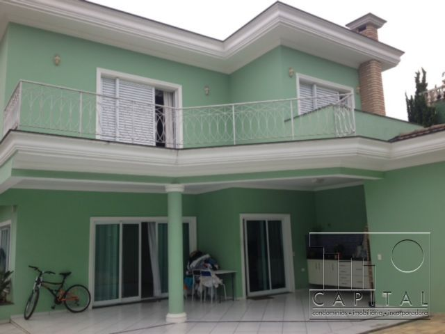 Casa 4 Dorm, Alphaville Residencial Plus, Barueri (4742) - Foto 16
