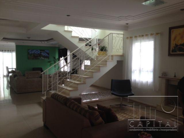 Casa 4 Dorm, Alphaville Residencial Plus, Barueri (4742) - Foto 3