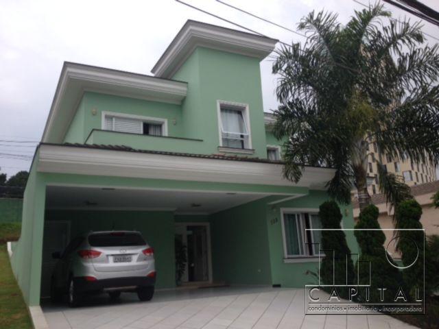 Casa 4 Dorm, Alphaville Residencial Plus, Barueri (4742)