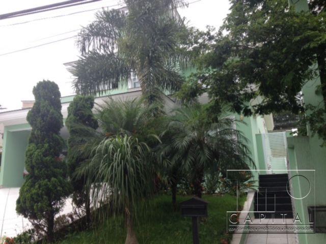 Casa 4 Dorm, Alphaville Residencial Plus, Barueri (4742) - Foto 30