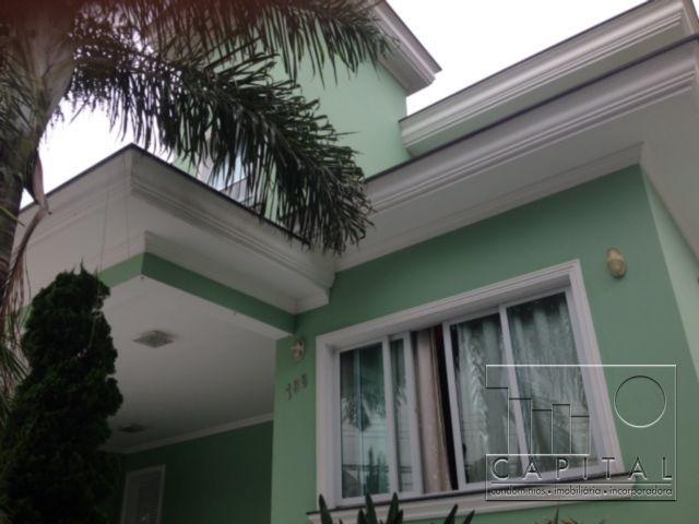 Casa 4 Dorm, Alphaville Residencial Plus, Barueri (4742) - Foto 31