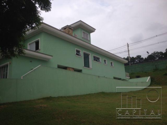 Casa 4 Dorm, Alphaville Residencial Plus, Barueri (4742) - Foto 34