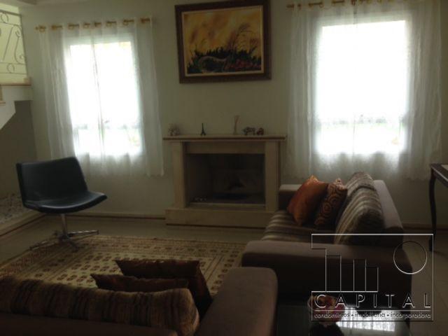 Casa 4 Dorm, Alphaville Residencial Plus, Barueri (4742) - Foto 5