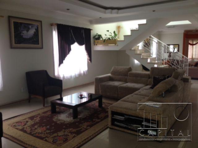 Casa 4 Dorm, Alphaville Residencial Plus, Barueri (4742) - Foto 6