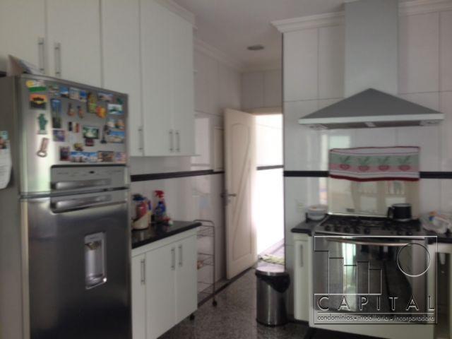 Casa 4 Dorm, Alphaville Residencial Plus, Barueri (4742) - Foto 10