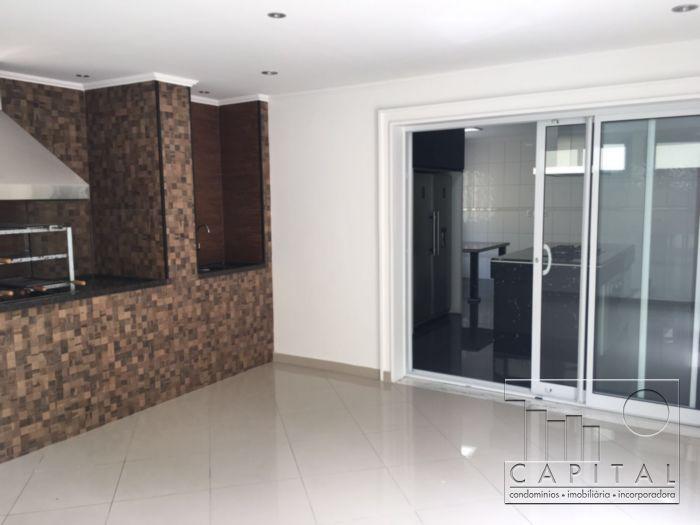 Casa 4 Dorm, Tamboré, Santana de Parnaiba (4750)