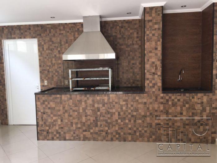 Casa 4 Dorm, Tamboré, Santana de Parnaiba (4750) - Foto 2