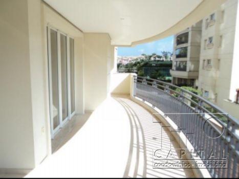 Apto 3 Dorm, Tamboré, Santana de Parnaiba (4755) - Foto 3