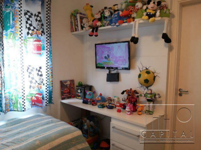 Apto 3 Dorm, Tamboré, Santana de Parnaiba (4766) - Foto 3