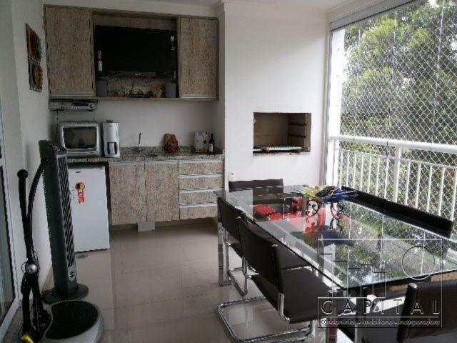 Apto 3 Dorm, Tamboré, Santana de Parnaiba (4766) - Foto 4