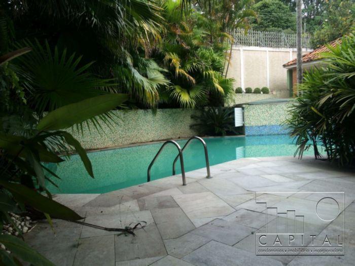 Casa 4 Dorm, Alphaville, Santana de Parnaiba (4791) - Foto 11