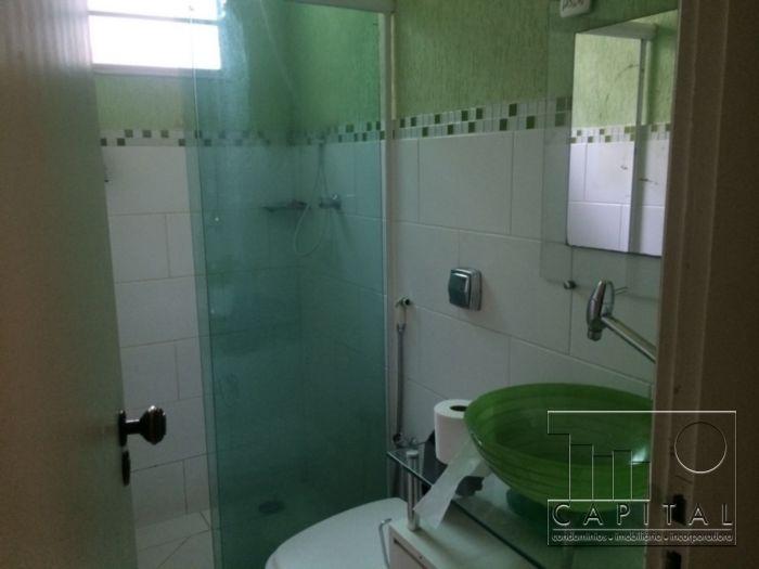 Casa 4 Dorm, Alphaville, Santana de Parnaiba (4791) - Foto 12