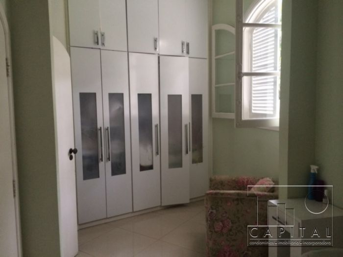 Casa 4 Dorm, Alphaville, Santana de Parnaiba (4791) - Foto 2
