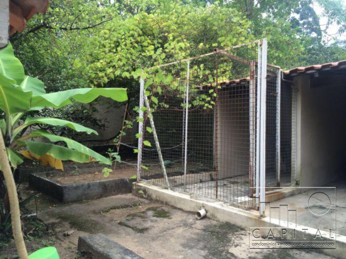 Casa 4 Dorm, Alphaville, Santana de Parnaiba (4791) - Foto 14