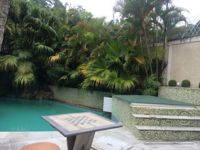 Casa 4 Dorm, Alphaville, Santana de Parnaiba (4791) - Foto 16