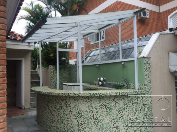 Casa 4 Dorm, Alphaville, Santana de Parnaiba (4791) - Foto 18