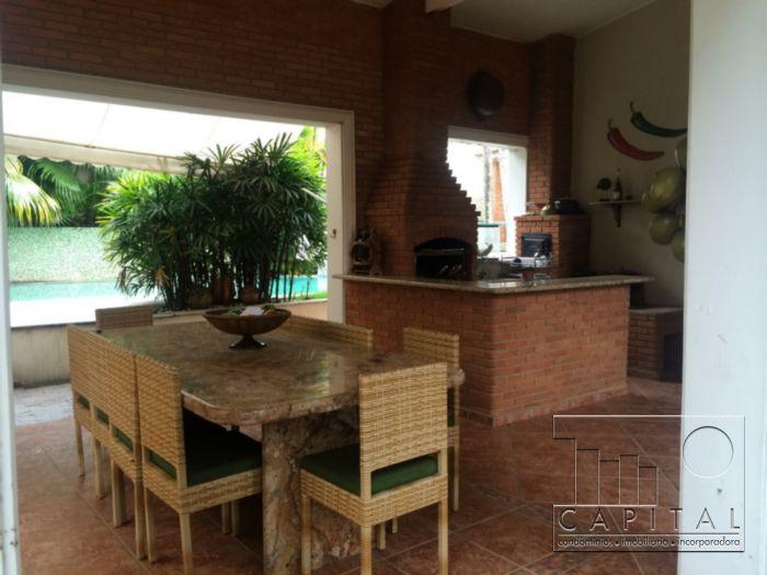Casa 4 Dorm, Alphaville, Santana de Parnaiba (4791) - Foto 19