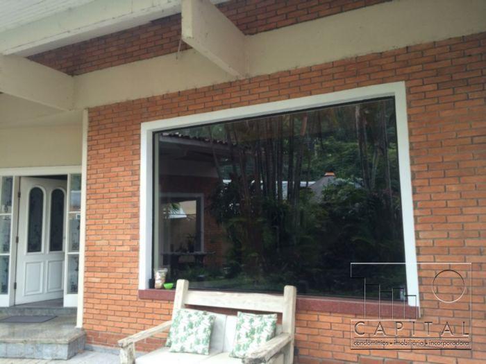 Casa 4 Dorm, Alphaville, Santana de Parnaiba (4791) - Foto 20