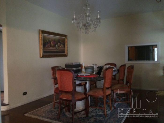 Casa 4 Dorm, Alphaville, Santana de Parnaiba (4791) - Foto 21
