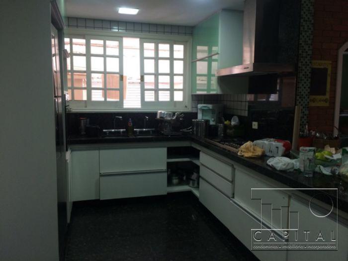 Casa 4 Dorm, Alphaville, Santana de Parnaiba (4791) - Foto 22