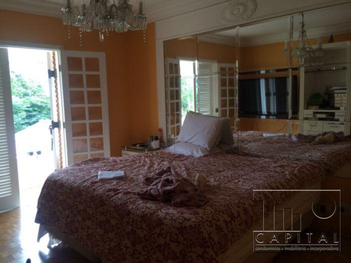 Casa 4 Dorm, Alphaville, Santana de Parnaiba (4791) - Foto 23