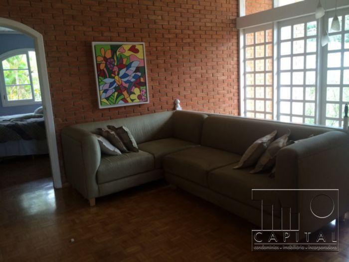 Casa 4 Dorm, Alphaville, Santana de Parnaiba (4791) - Foto 26