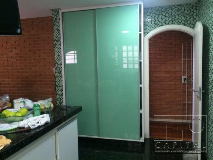 Casa 4 Dorm, Alphaville, Santana de Parnaiba (4791) - Foto 28