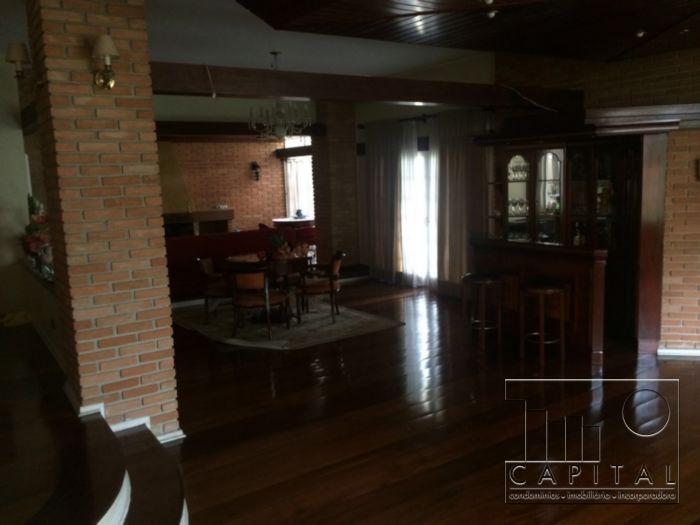 Casa 4 Dorm, Alphaville, Santana de Parnaiba (4791) - Foto 5