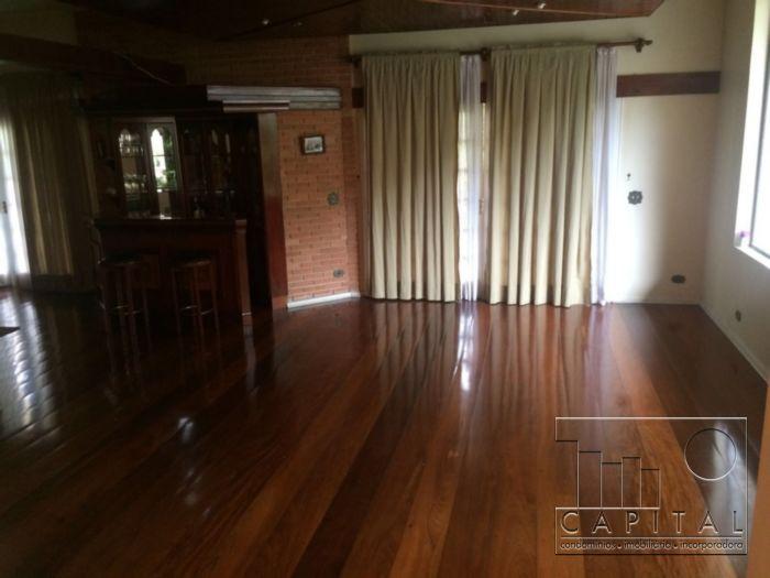 Casa 4 Dorm, Alphaville, Santana de Parnaiba (4791) - Foto 7