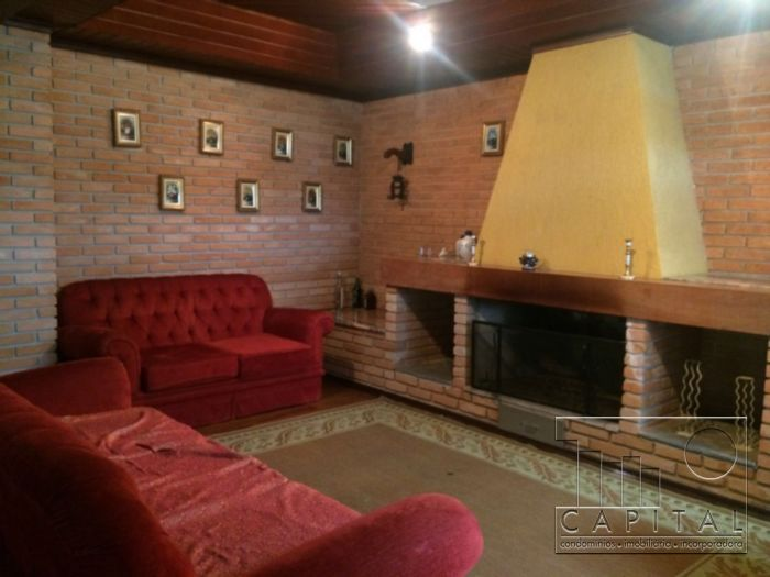 Casa 4 Dorm, Alphaville, Santana de Parnaiba (4791) - Foto 10