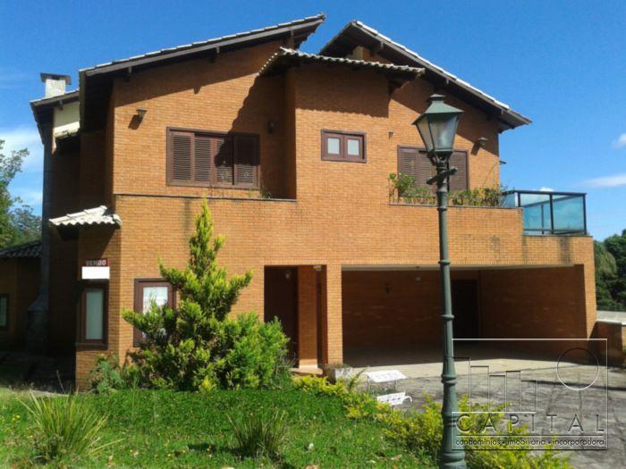 Casa 4 Dorm, Morada dos Pássaros, Barueri (4798)