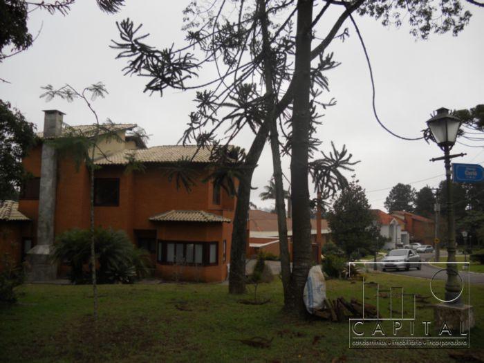 Casa 4 Dorm, Morada dos Pássaros, Barueri (4798) - Foto 2