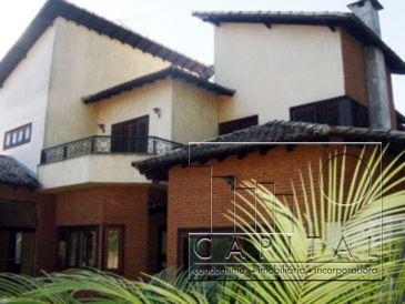 Casa 4 Dorm, Morada dos Pássaros, Barueri (4798) - Foto 4