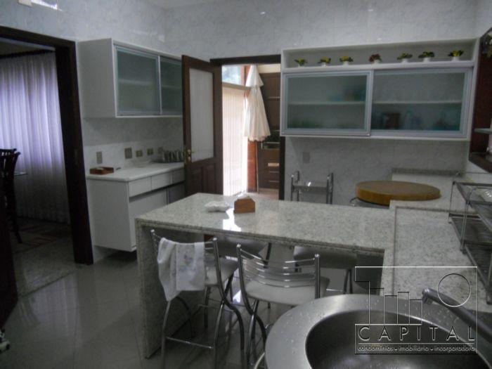 Casa 4 Dorm, Morada dos Pássaros, Barueri (4798) - Foto 8