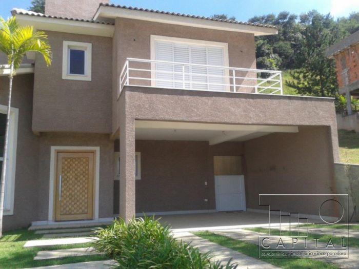 Casa 3 Dorm, Tamboré, Santana de Parnaiba (4805)