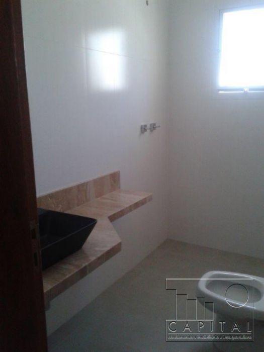 Casa 3 Dorm, Tamboré, Santana de Parnaiba (4805) - Foto 17
