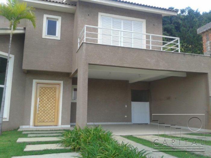 Casa 3 Dorm, Tamboré, Santana de Parnaiba (4805) - Foto 25