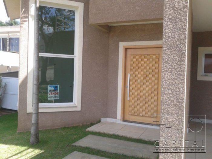 Casa 3 Dorm, Tamboré, Santana de Parnaiba (4805) - Foto 27