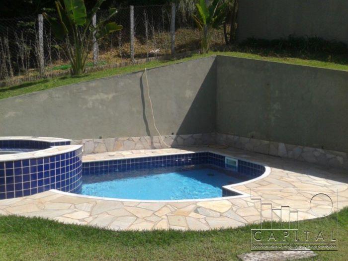 Casa 3 Dorm, Tamboré, Santana de Parnaiba (4805) - Foto 30