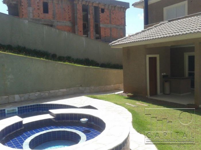 Casa 3 Dorm, Tamboré, Santana de Parnaiba (4805) - Foto 31