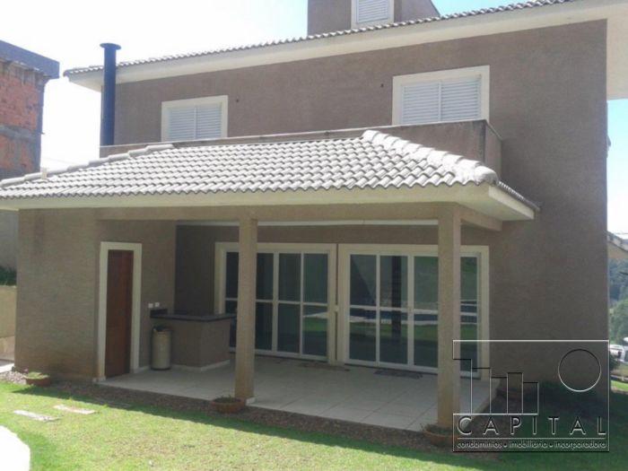 Casa 3 Dorm, Tamboré, Santana de Parnaiba (4805) - Foto 32