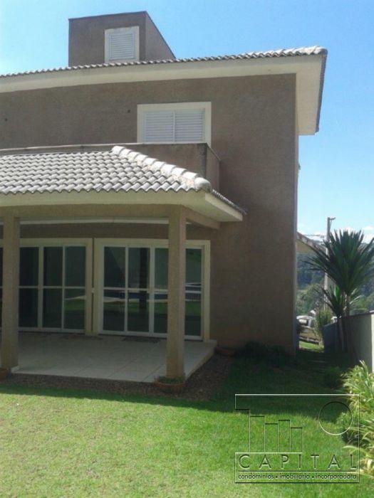 Casa 3 Dorm, Tamboré, Santana de Parnaiba (4805) - Foto 33