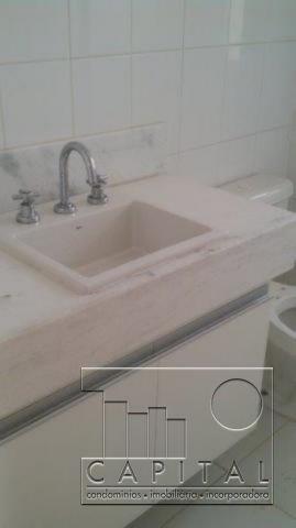 Apto 3 Dorm, Alphaville, Santana de Parnaiba (4806) - Foto 15