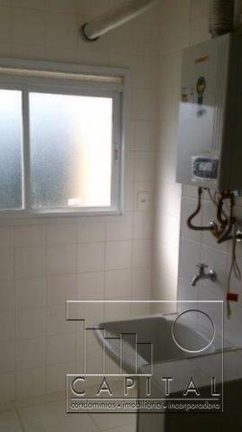 Apto 3 Dorm, Alphaville, Santana de Parnaiba (4806) - Foto 7