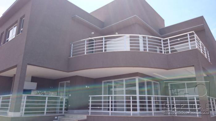Casa 4 Dorm, Tamboré, Santana de Parnaiba (4815)