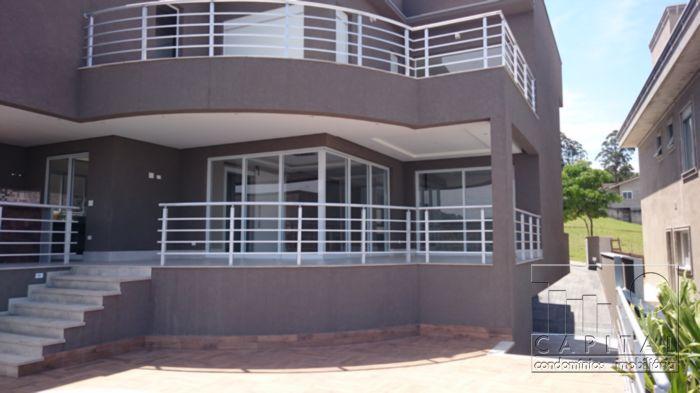 Casa 4 Dorm, Tamboré, Santana de Parnaiba (4815) - Foto 12