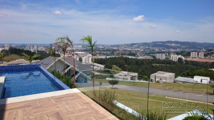 Casa 4 Dorm, Tamboré, Santana de Parnaiba (4815) - Foto 15
