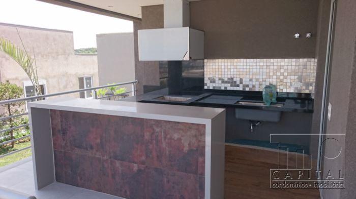 Casa 4 Dorm, Tamboré, Santana de Parnaiba (4815) - Foto 16
