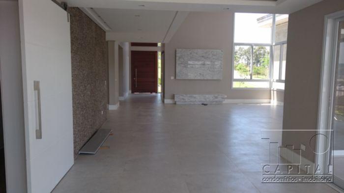 Casa 4 Dorm, Tamboré, Santana de Parnaiba (4815) - Foto 18